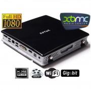 HTPC Mediacenter ZBOX XBMC IPTV SmartTV