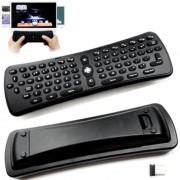 Mini clavier télécommande ASIX sans fil à souris Air Mouse gyroscopique