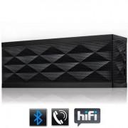 Enceinte sans fil Bluetooth - haut parleur nomade et lecteur MP3 intégré